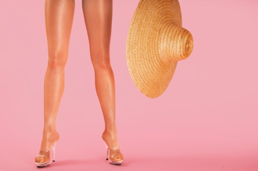 Cmo broncear las piernas: Consejos y tips para broncearlas mas rapido