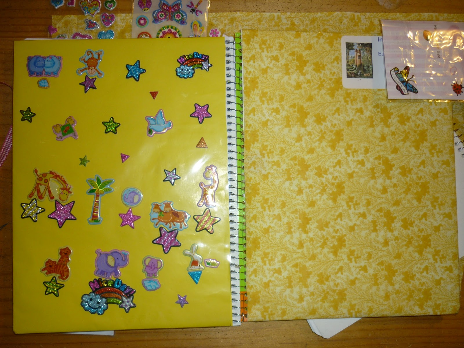 C  Mo Forrar Cuadernos  Paso A Paso  Cuadernos Perfectos