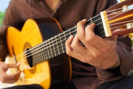 como aprender a tocar violão sozinho youtube