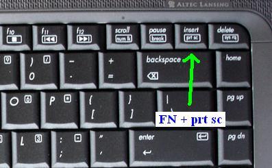 Como fazer print screen mac