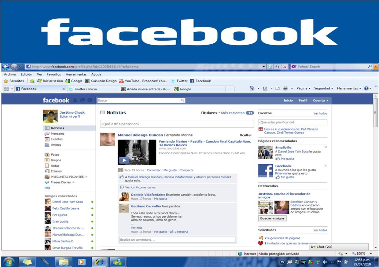 Cómo puedo saber quién visita mi facebook de manera sencilla
