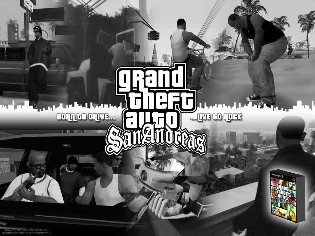 Cmo descargar GTA San Andreas: Pasos para bajar el juego entero