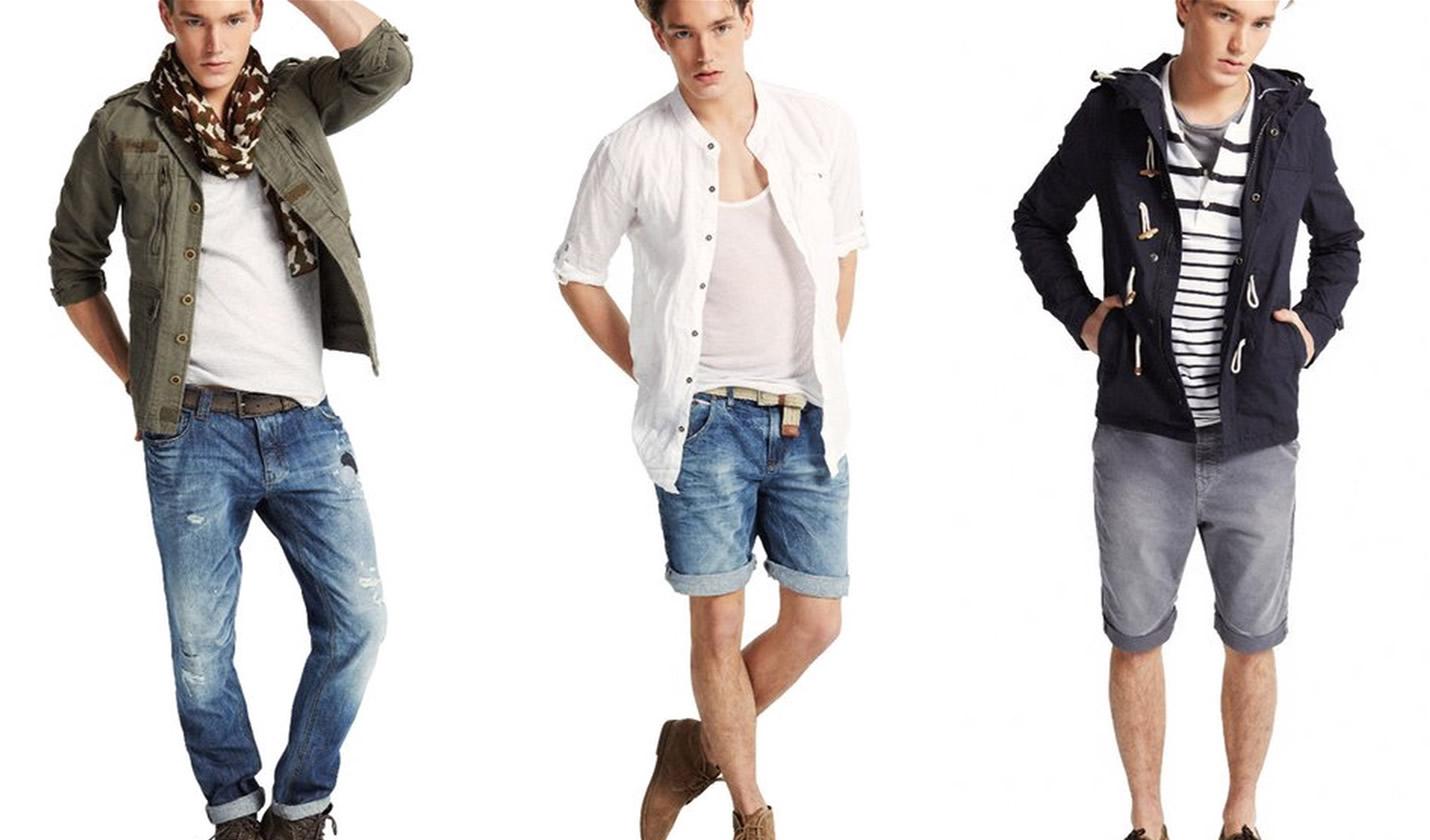 Como Combinar La Ropa De Vestir De Hombre